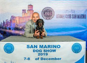 Giolide Lagavoulin San Marino